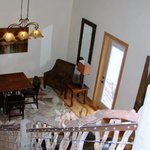 115A Dining Room Below