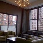 10th floor ~ breakfast room