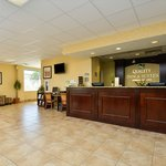 Foto de Quality Inn & Suites Near Fairgrounds Ybor City