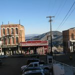 Virginia City mainstreet