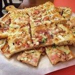 pizzeria al taglio DA NEO