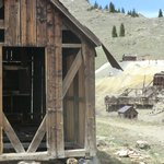 Animas Forks-ghost town