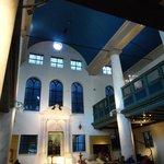 De Synagoge .