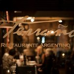 Terruño, Tradición Argentina