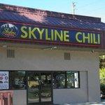 Skyline Chili, Clearwater, Florida