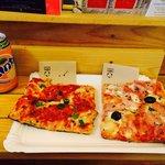 Menú 6€ pizzateca