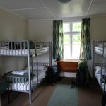 Backpacker 4 bed Share Room