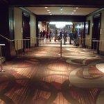 Lobby/Áreas Afins