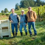 Established by Emily and Peter Gladhart. Their son Russell is the winemaker.