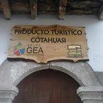 Oficina turística