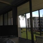 Ocean view from balcony and bed! D205, Island Residence
