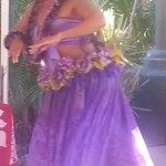 Aloha Party @ KHR