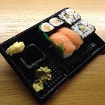Sushi from Stockmann