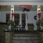 Christmas at The Cobblestone B&B