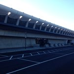 Washington Dulles Airport only 10 Min drive from Hotel
