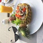 Andaman salad