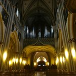Massive organ by Aloys Mooser