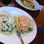Amazing Fish Taco's