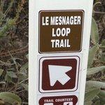 1.12.2014 - Les Mesnager Loop Trail