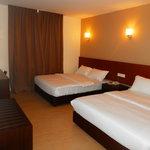Foto de LKS Hotel