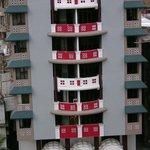 Photo de Hotel Millennium