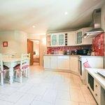 Apartement kitchen