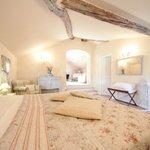Top Terrace Suite