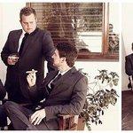 The Gentlemen's style