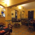 Ristorante Pizzeria Itaca