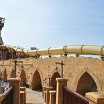 Long view of Jumeirah Sceirah