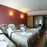 Foto di Pianoforte Hotel