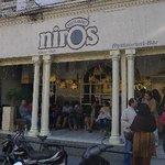 niros restaurant at panchbatti jaipur