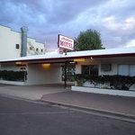 Foto de Longreach Motel