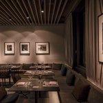 Fine Dining Salon