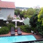 View  at Durban