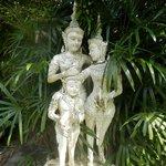 скульптура №2