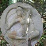 скульптура №1