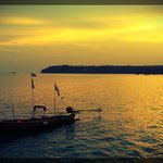 Sunset Dinner Rawai Beach