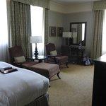Room 1 Jr. Suite