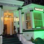 Foto de Sherwood Hotel