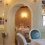 Henry Whites Restaurant - Fancourt Hotel