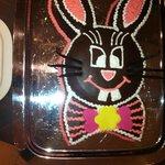 eastern bunny