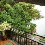 Наш балкончик