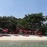 Anantara Rasananda Thong Nai Pan Noi Beach