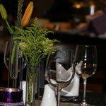 Oasis Restaurant detailed