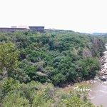 Nels & Crocodile river confluence