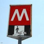 Metro a soli 20 metri!