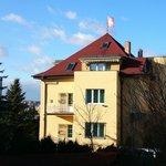 Hotel Rainbow-Inn Prag