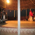 small dance by rajasthani folks