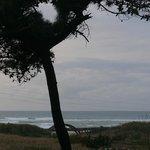 Foto de Parque de campismo Orbitur Angeiras